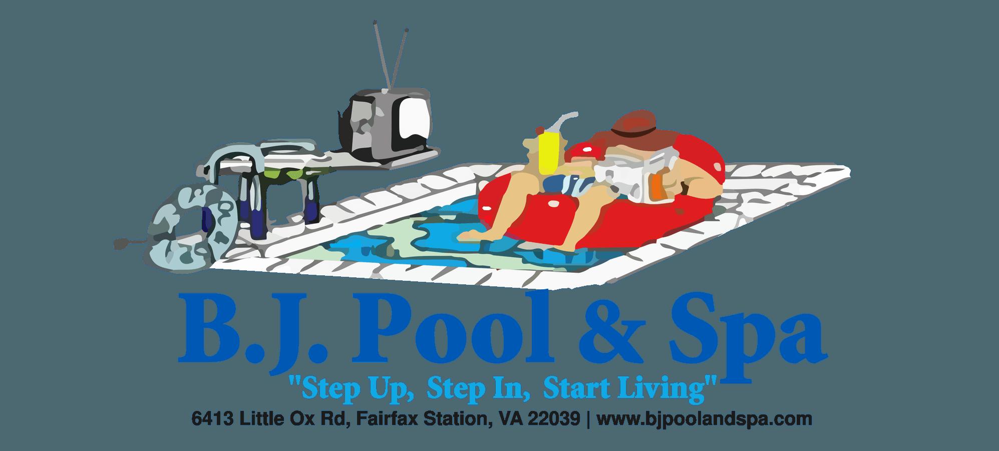 BJ Pool & Spa